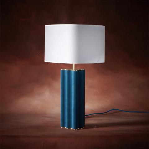 La lampe Onde