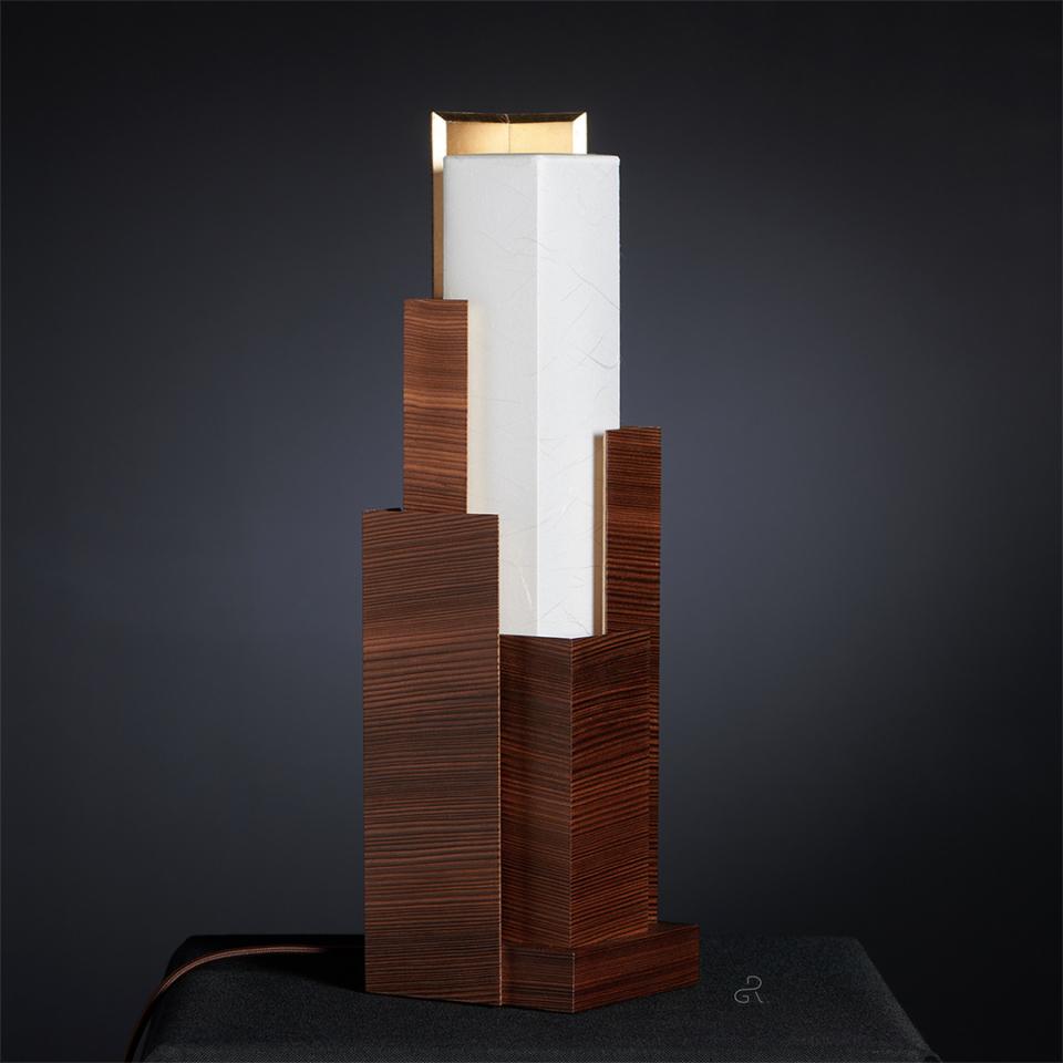 La lampe Dédale